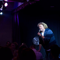 Image from the Fortune Feimster Photo Gallery