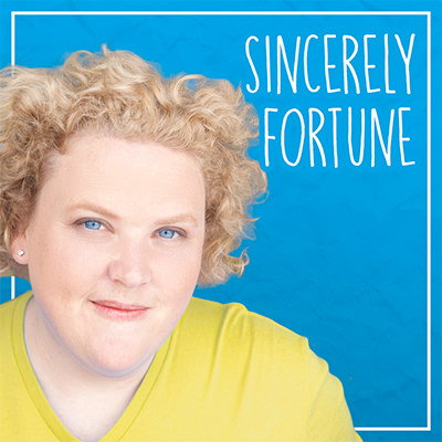 Sincerely Fortune. podcast